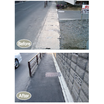 既存側溝のリニューアル工法(W2R工法)『リペアリッド』 製品画像