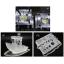 国産ハイスペック光造形3Dプリント材料 Easy Forming 製品画像