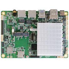 3.5インチシングルボードコンピュータ【JR3399X-2C】 製品画像
