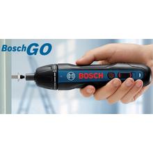 コードレスドライバー『Bosch GO型』 製品画像