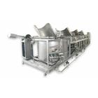 ハイスペック型フライヤー『バッチ式フライ設備』 製品画像