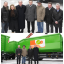 事例:Hardox(R)耐摩耗鋼板、ゴミ収集車でその真価を発揮 製品画像