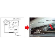 基材の成分分析&μ以下の薄膜の膜厚測定装置 製品画像