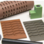 【加工技術】テフロン(TM)フッ素樹脂コーティング 加工工程概要 製品画像