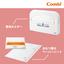 Combi おむつ替えペーパーシートPC11&ホルダー 製品画像