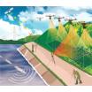 『i-Constructionサポート』UAVによる3次元測量 製品画像