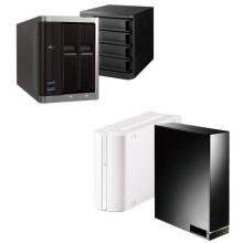 RAID、NAS、サーバーのデータ復旧 製品画像