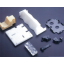 樹脂加工サービス(切削加工、旋盤加工、接着、溶接、曲げ加工まで) 製品画像