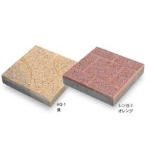 舗装用平板『カラー平板』 製品画像