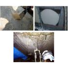 【メンテナンスコスト削減】漏水補修技術『STTG工法』 製品画像