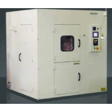 硬脆性材用 端面鏡面研磨機 ポリシングマシン BPM380C型 製品画像