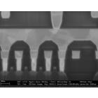 クロスビームFIBによる断面観察 製品画像