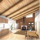 建築3次元CAD「MADRIC・AD-1」 製品画像