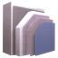 外断熱システム『StoThem Classic』 製品画像