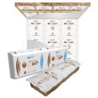 断熱材『ECOBATT(高性能防湿フィルム付きタイプ)』 製品画像
