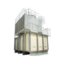ピット一体型冷却塔(クーリングタワー)『ピットタワー(R)』 製品画像
