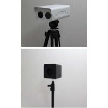 非接触型 体温測定用サーモグラフィカメラシステム 製品画像