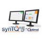 統合システムを用いた工程因子によるバイオ医薬品バッチ解析管理例 製品画像