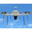 有線ドローン『PARC』【7日間連続飛行可能な全天候型ロボット】 製品画像