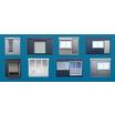 ユニットハウス『LCX単体専用シリーズ』 製品画像