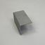 金属薄板加工品『スチール板溶融亜鉛メッキ製』 製品画像