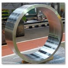 高強度非磁性鋼リング部材 製品画像