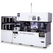 ウエーハ面取り機 W-GM-5200シリーズ 製品画像