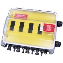 太陽光接続箱 jA1 製品画像