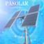 簡易設置型 太陽光発電装置『PASOLAR』 製品画像