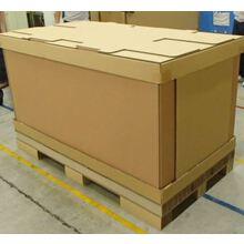 『ナビエースを使った宙吊り包装事例のご紹介(大手化学メーカ様)』 製品画像
