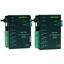 2制御信号+2音声光伝送装置 VAD-PA022A.xxx.35 製品画像