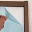 飛散防止効果のある窓ガラス用透明遮熱シートZEROCOATシート 製品画像