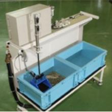 製品蓄積収納装置『ダコンアンシン』 製品画像