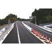 急速施工型コンクリート製車両用剛性防護柵『RSガードフェンス』 製品画像
