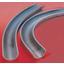 耐磨耗・耐腐食用『空気輸送クラッドパイプ』 製品画像