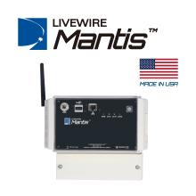 最適なケーブルの盗難防止対策 24時間障害検出装置-Mantis 製品画像