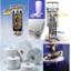 液体用フィルターでの異物除去(バッグ式・自動洗浄式・デプス式) 製品画像