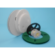 【課題解決事例】プラスチックリールをオーダーメイドで販売 製品画像