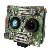 ToF+RGB 測距カメラ 製品画像