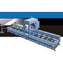 ノコ付き長尺複合機『FB-5000-8ATC-C』 製品画像