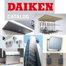 ビル・集合/戸建住宅・工場倉庫に必要な建築金物のカタログ 製品画像