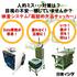 『箱詰め欠品チェッカー』薬品製造工場様への導入事例のご紹介! 製品画像