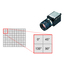 Baumer社製 Sony製CMOSセンサー搭載 偏光カメラ 製品画像