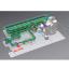 携帯電話3コート ロボット塗装システム 製品画像