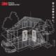 壁倍率5倍の制震ダンパー『木造住宅用摩擦ダンパー FRダンパー』 製品画像