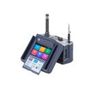 【小型&軽量】1台6役の空気環境測定器 オートビルセットIII 製品画像