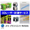 3次元・3D形状の測定サービス【※計測事例集・デモ可能】 製品画像