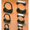 樹脂パイプ各種配管支持サドル「フジ・サドルバンド」 製品画像