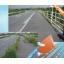 歩道部の雑草発生防止 ウィードコート工法 製品画像