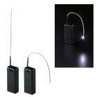 検査用ライト「スルーホールライト」※穴の中を直接照らす! 製品画像